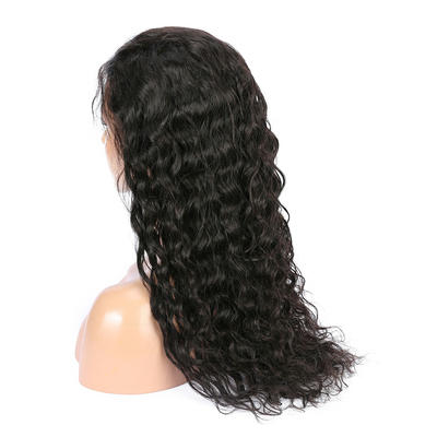 Parksonhair Loose Body Wave 360 Full Lace Frontal Wig