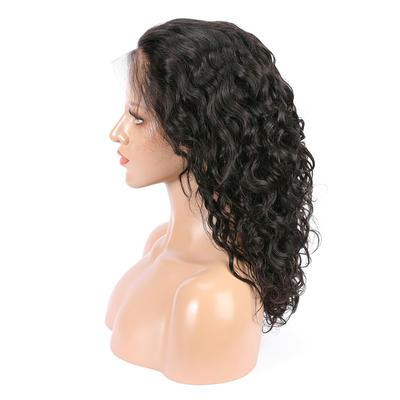 Parksonhair Natural Wave 360 Human Hair Wigs Brazilian Human Hair Wig